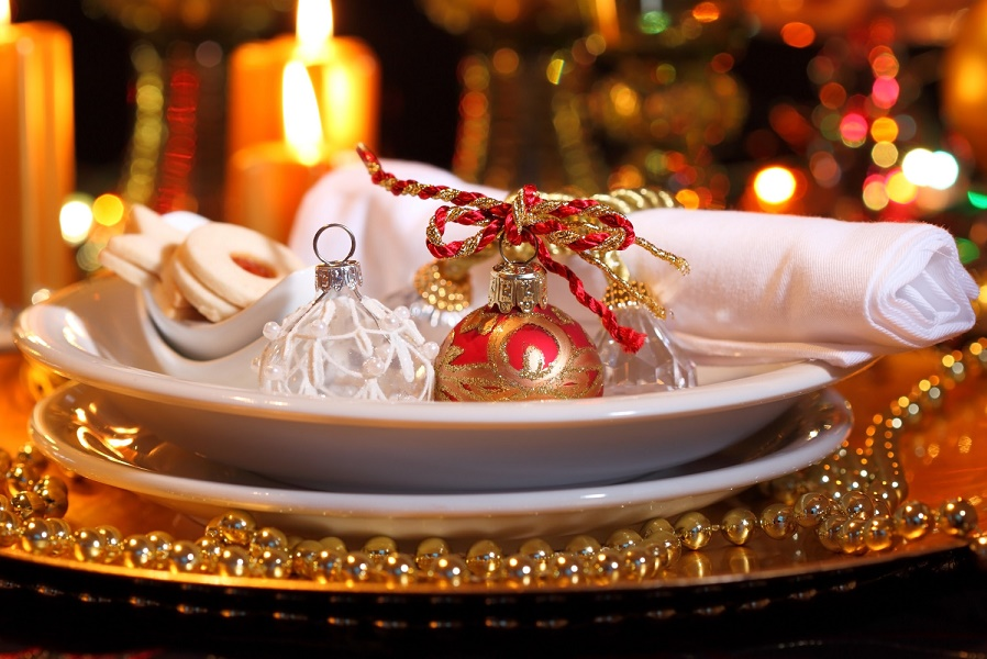 Pranzo di Natale a Siracusa